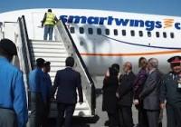 اخراج شماری از پناهجویان افغان از سوئد