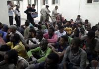 مخالفت برخی کشورهای اروپا شرقی و آفریقایی با پس گرفتن پناهجویان