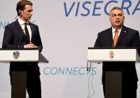 حمایت از سیاستهای مهاجرستیز اوربان دلیل برکناری سفیر فرانسه در مجارستان