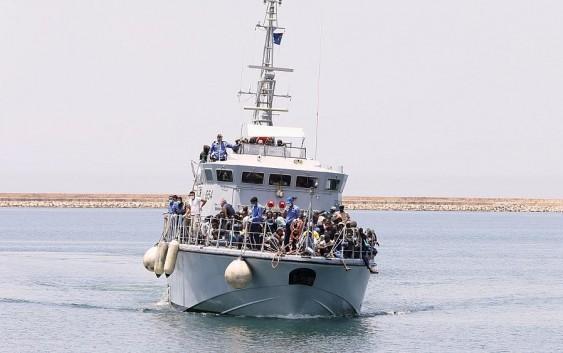 چالش اروپا در مقابله با مهاجرت غیرقانونی و روشهای تازه قاچاقیان انسان