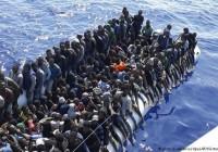 دولت آلمان: کشورهای شمال آفریقا کشورهایی امن هستند