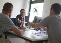 سختگیری بیشتر در قانون پناهندگی در آلمان