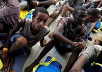 سرگردانی کشتیهای مهاجران در مدیترانه؛ هشدار برای اقدام فوری