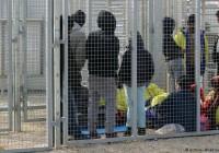 یونان: دروغ است که مرزها باز است!
