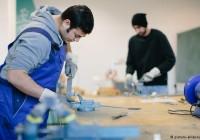 بیش از ۳۰۰ هزار پناهجو در آلمان شاغل هستند
