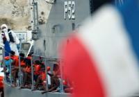 تردید فرانسویها در مورد نحوه مواجهه با مهاجران غیرقانونی