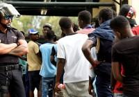 اسپانیا ۱۱۶ پناهجو را به مراکش پس فرستاد