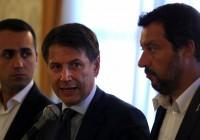ایتالیا اتحادیه اروپا را به دورویی در بحران مهاجرت متهم کرد