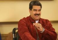 مادورو خطاب به مهاجران ونزوئلایی: مستراح خارجی ها را تمیز نکنید