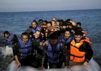 سازمان ملل: بیش از ۱۶۰۰ نفر امسال در راه رسیدن به اروپا در دریا غرق شدند