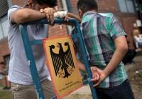 روند طولانی اخذ پناهندگی در آلمان؛ پناهجویان در برزخ