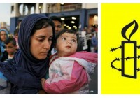 عفو بینالملل: دولت فنلاند «فعلا» اخراج پناهجویان افغان را متوقف کرد