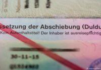"""چند پرسش و پاسخ درباره """"اقامت موقت"""" در آلمان"""