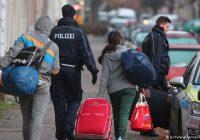 نامه هشدارآمیز ۲۲ نهاد مدنی آلمان در مورد تشدید قوانین پناهندگی