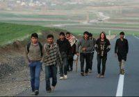 تأثیر تحریمهای ایران بر مهاجران؛ افغانهایی که به خانه باز میگردند۱