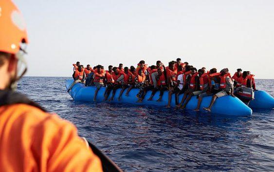 تراژدی در مدیترانه؛ فراخوان ازسرگیری عملیات نجات