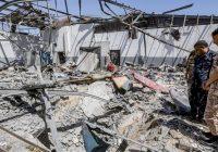دولت لیبی میخواهد اردوگاههای پناهجویان در این کشور را ببندد