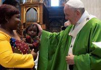 توییت پاپ فرانسیس در حمایت از پناهجویان آماج توهین ایتالیاییها شد