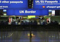 کدام کشور در اتحادیه اروپا بیشترین اجازه اقامت اول را داده است