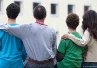 """قانون """"الحاق خانواده"""" در آلمان؛ صدور هزار ویزا در ماه"""