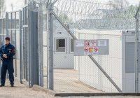 شکایت کمیسیون اروپا از مجارستان به دلیل گرسنگی دادن به پناهجویان