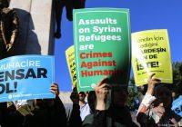 اخراج بیش از ۲۰ هزار مهاجر از استانبول