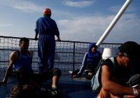 سالوینی از ورود کشتی نجات «آلان کردی» به آبهای ایتالیا جلوگیری کرد