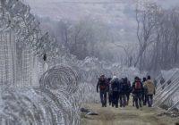 آژانس مرزی اتحادیه اروپا: ورود مهاجران از ترکیه به اروپا افزایش یافته است