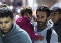 آمار درخواست پناهندگی از آلمان به کمترین میزان خود از سال ۲۰۱۲ رسید
