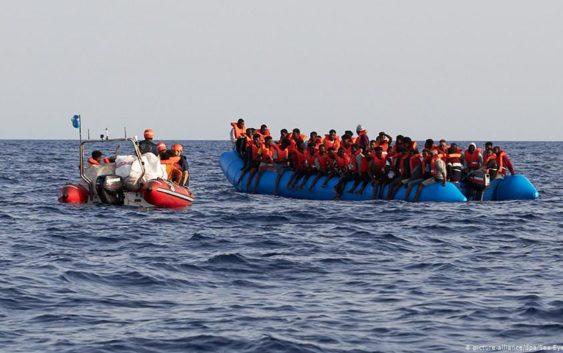انگشتنگاری و بازگرداندن به فرانسه؛ بریتانیا راه مهاجرت را دشوارتر میکند