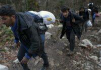 خشونت علیه مهاجران در مرز کرواسی با بوسنی؛ اتحادیه اروپا از زاگرب توضیح خواست