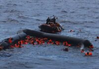 نزدیک به ۲۳۰۰ پناهجو در سال ۲۰۲۰ در مسیر اروپا مفقود شدند یا جان باختند
