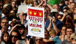 برنامه دولت سوئد برای دائمی کردن قوانین سختگیرانه مهاجرتی